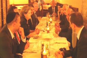Delegacija Evropskog jevrejskog parlamenta i Evropske jevrejske unije posjetila Kotor